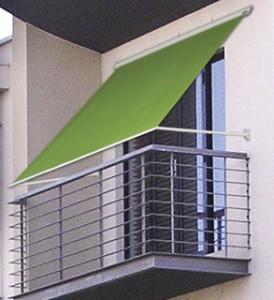 Toldos para el balc n toldos - Toldos para balcones precios ...