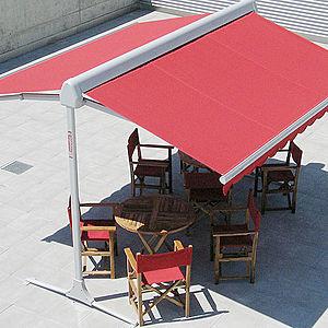 toldos para terrazas de bares