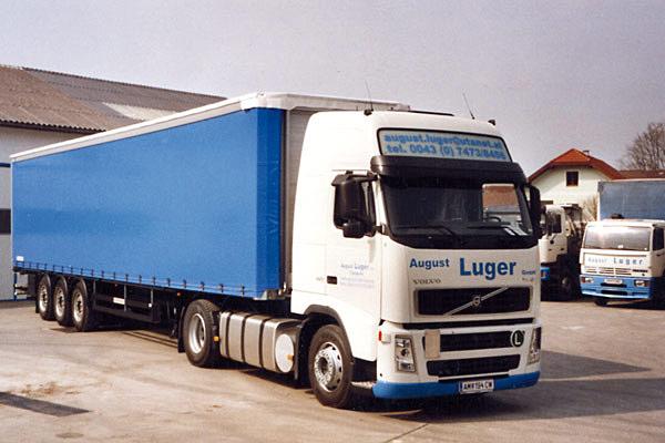 Fotos de camiones y trailers 56