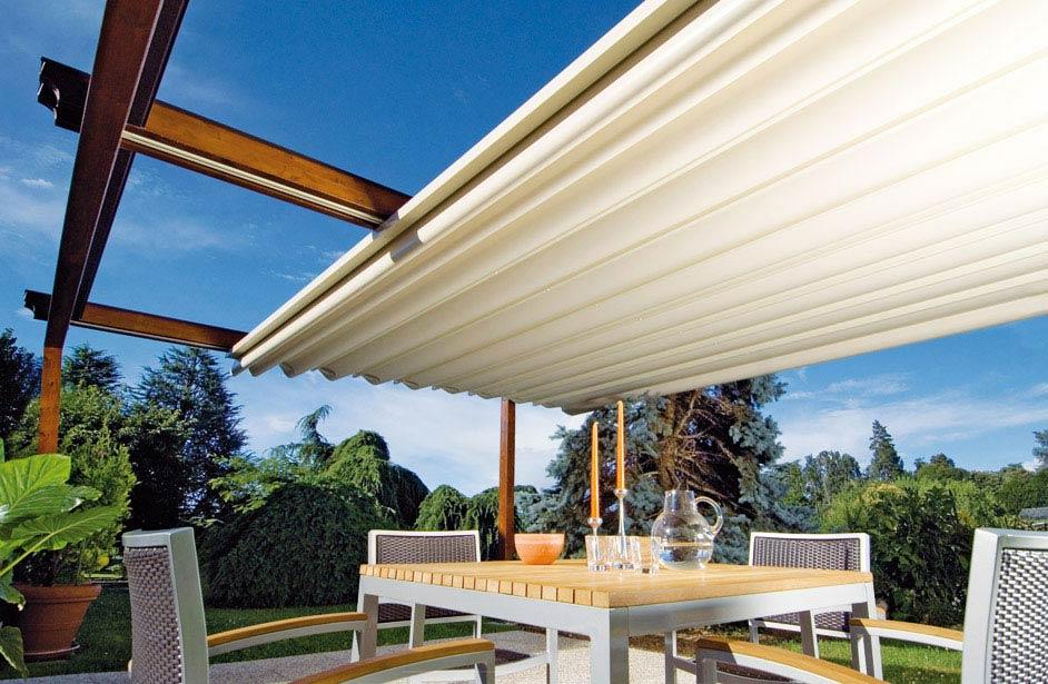 Toldos para exterior interesting proveedores y - Toldos para patios exteriores ...